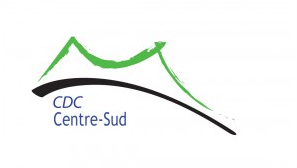 logo CDC Centre-Sud