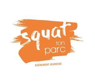 squat ton parc!