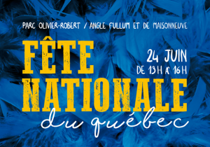 Affiche Fête nationale 2016