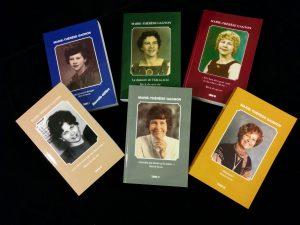 Image livres Marie-Thérèse