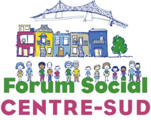 Forum social Centre-Sud