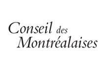 Conseil des Montréalaises