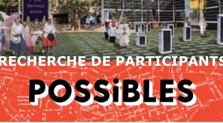 Marché des savoirs_Possibles
