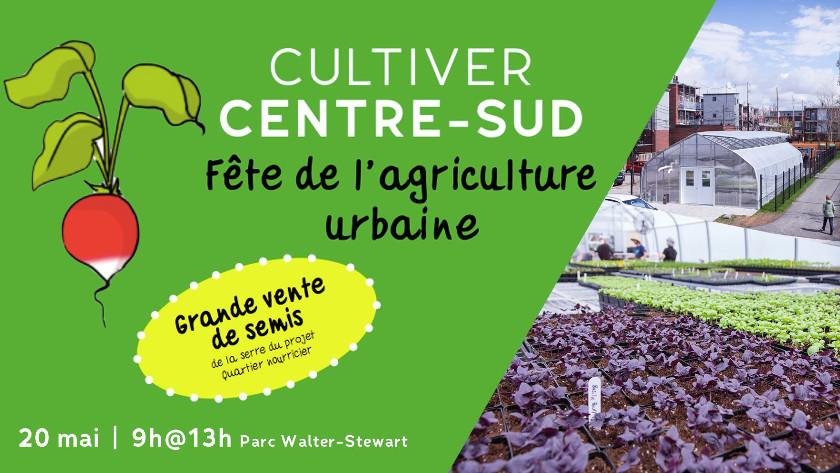 cultiver centre-sud